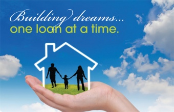 Building dreams...one loan at a time