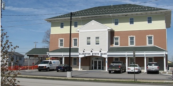 Elderton State Bank